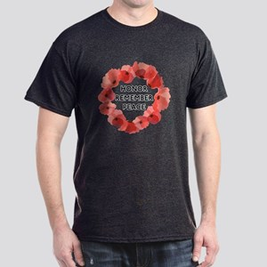 Remembrance Day Dark T-Shirt