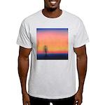 205.vanishing..? Ash Grey T-Shirt