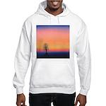 205.vanishing..? Hooded Sweatshirt