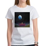 79.moon couch..? Women's T-Shirt