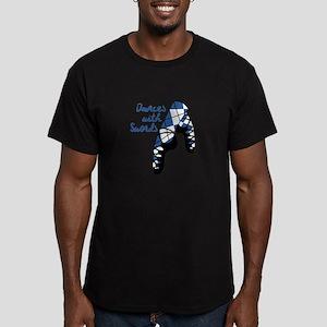Dances With Swords T-Shirt