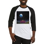 79.moon couch..? Baseball Jersey