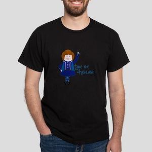 Take The Highland T-Shirt