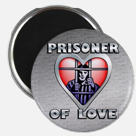 Prisoner... Magnet