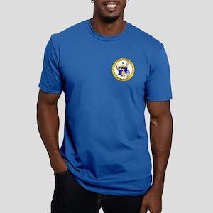 Uss Michigan T-Shirt