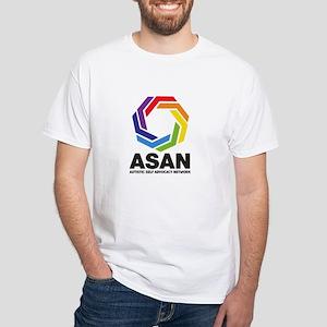 ASAN Logo Men's Classic T-Shirts