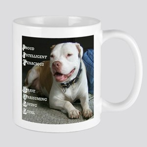 PITTIPIC Mugs