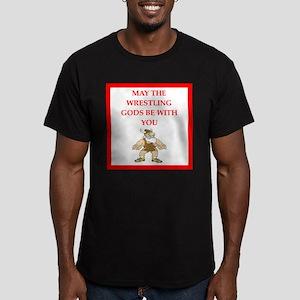 wrestling joke T-Shirt