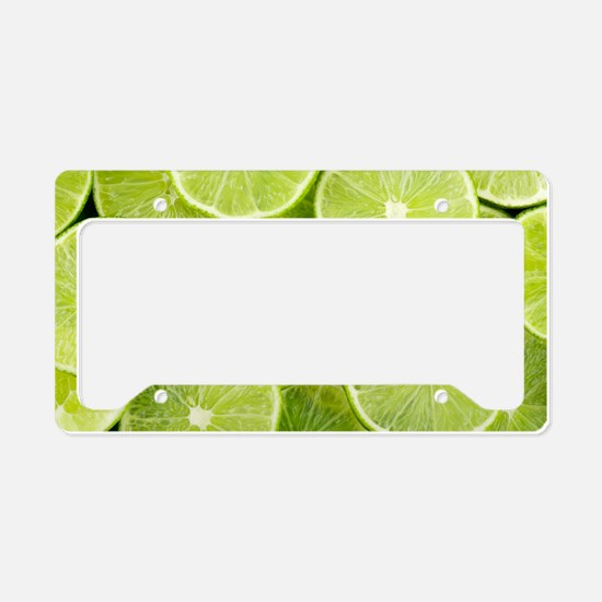 Cute Diet License Plate Holder