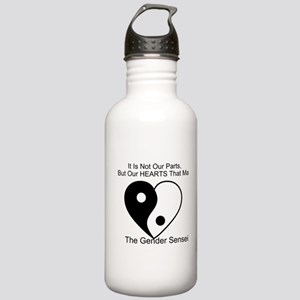 Our Hearts Matter Water Bottle