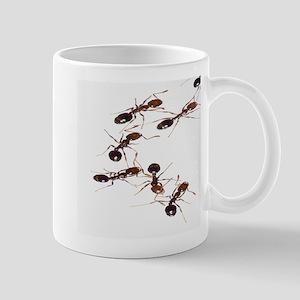 Fire Ants Mugs