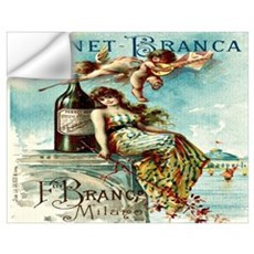 Fernet Branca Wall Art Wall Decal