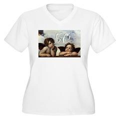 Raphael 50th T-Shirt