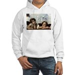 Raphael 50th Hooded Sweatshirt
