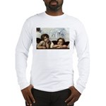 Raphael 50th Long Sleeve T-Shirt