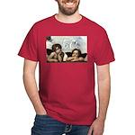 Raphael 50th Dark T-Shirt