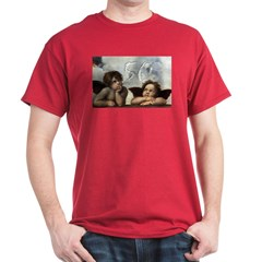 Raphael 50th T-Shirt