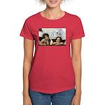Raphael 50th Women's Dark T-Shirt