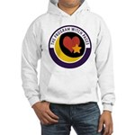 Program Witch Pages Hooded Sweatshirt