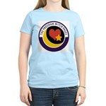 Program Witch Pages Women's Light T-Shirt