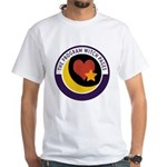 Program Witch Pages White T-Shirt