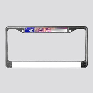 trump 2016 License Plate Frame