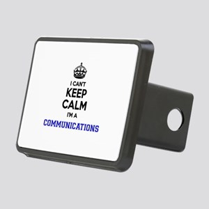 Communications I cant keee Rectangular Hitch Cover