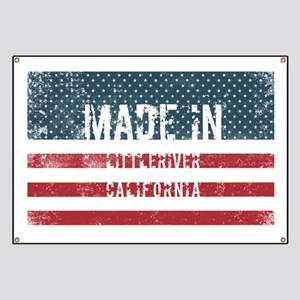 Made in Littleriver, California Banner