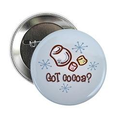 Got Cocoa Button