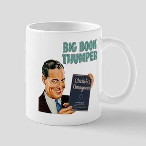 Big Book Thumper Mugs