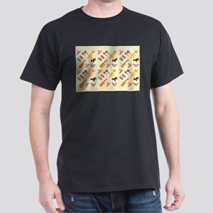mexican watercolor T-Shirt
