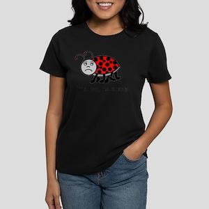 Boy Lady Bug T-Shirt