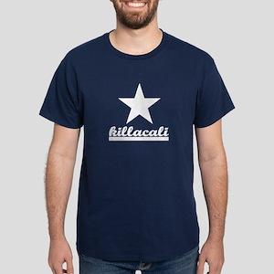 KillaCali Team NorCal Dark T-Shirt