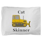 Cat Skinner Pillow Sham