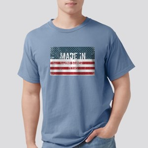 Made in Long Branch, Texas T-Shirt