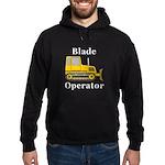 Blade Operator Hoodie (dark)