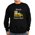 Blade Operator Sweatshirt (dark)