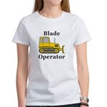 Blade Operator Women's T-Shirt