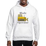 Blade Operator Hooded Sweatshirt