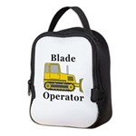 Blade Operator Neoprene Lunch Bag
