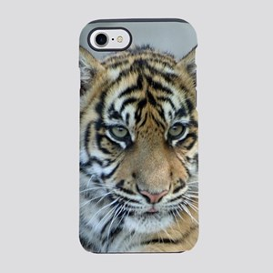 Tiger011 iPhone 8/7 Tough Case