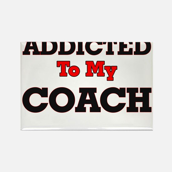 Addicted to my Coach Magnets