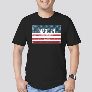 Made in Long Island, Maine T-Shirt