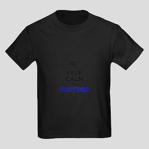 Croydon I cant keeep calm T-Shirt
