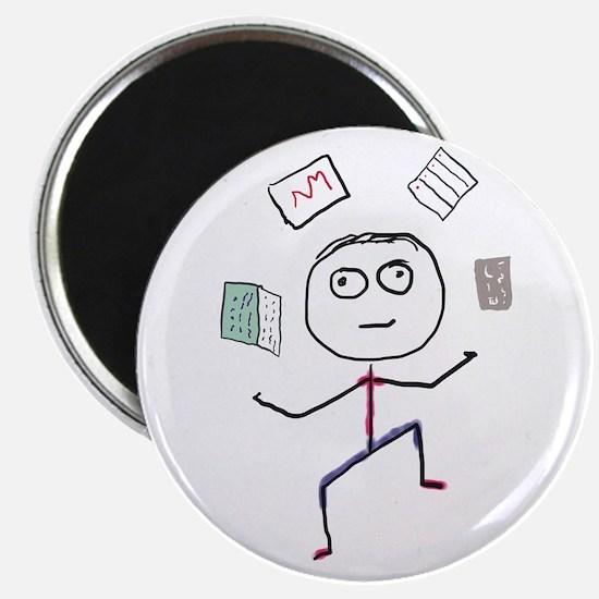 Data Scientist Magnets