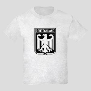 Deutschland Eagle Kids Light T-Shirt