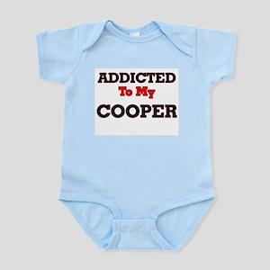 Addicted to my Cooper Body Suit