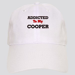Addicted to my Cooper Cap