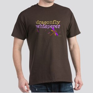 Dragonfly Whisperer 2 Dark T-Shirt