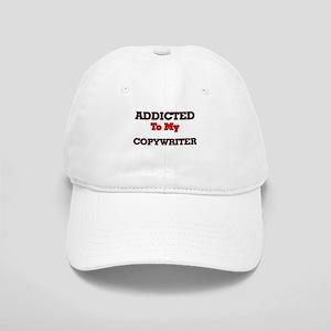 Addicted to my Copywriter Cap